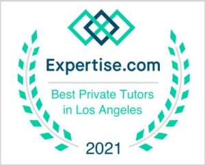 Best tutors Los Angeles high school college math science SAT ACT GRE LSAT GMAT